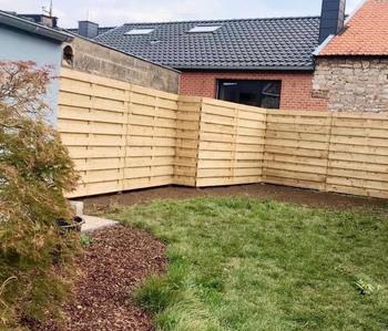 Aménagement Delhaes - Aménagement de jardin